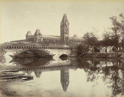 Central Railway Station [Madras]